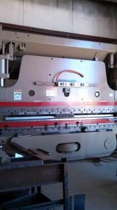 230 Ton Press Brake