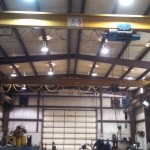 Main Fabrication Facility